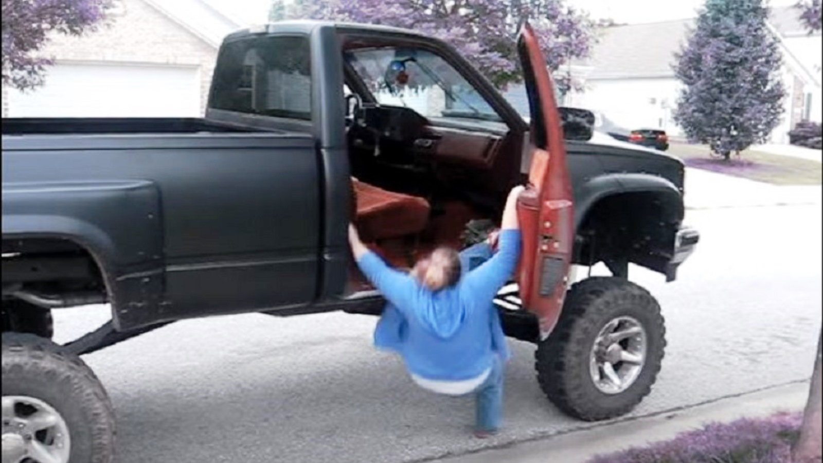 Problems with Having Lifted Trucks