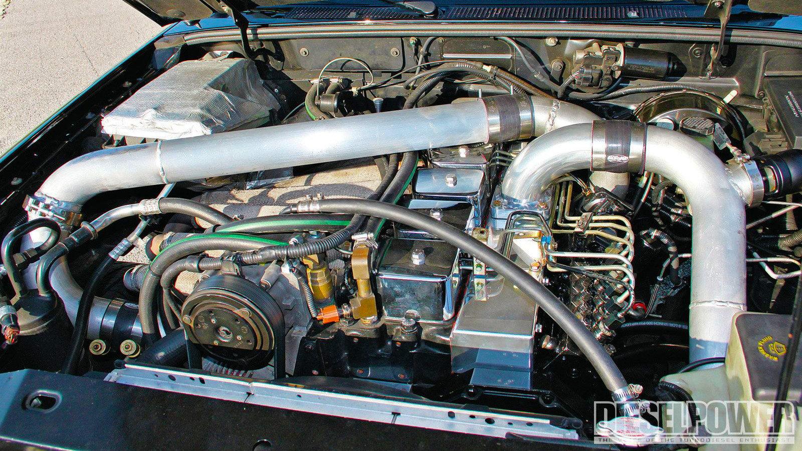 1998 Turbo Ranger
