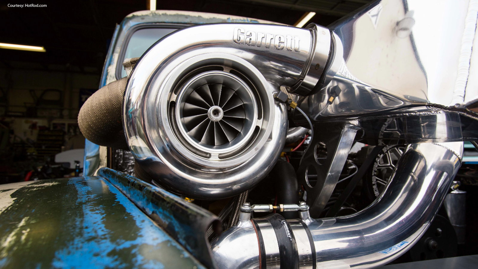Looks Can be Deceiving with This 1,200HP F1