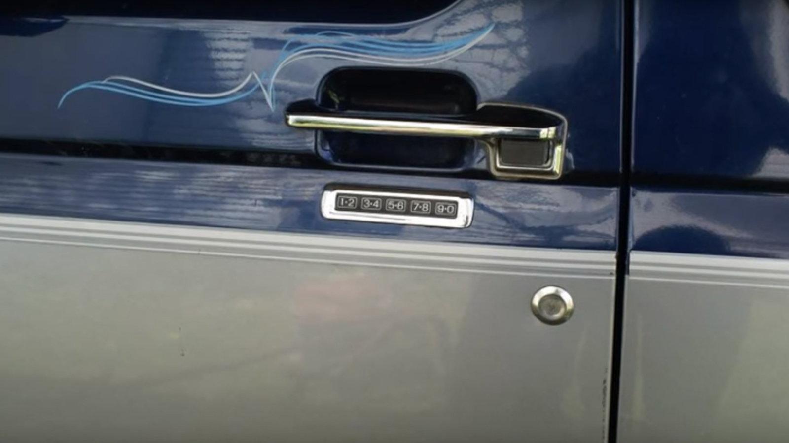 DIY: How to Reprogram Your Door Keypad Code