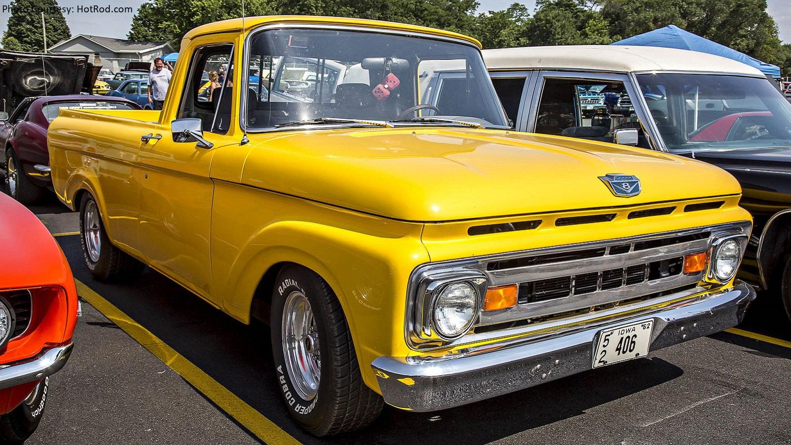Bee Yellow Driver