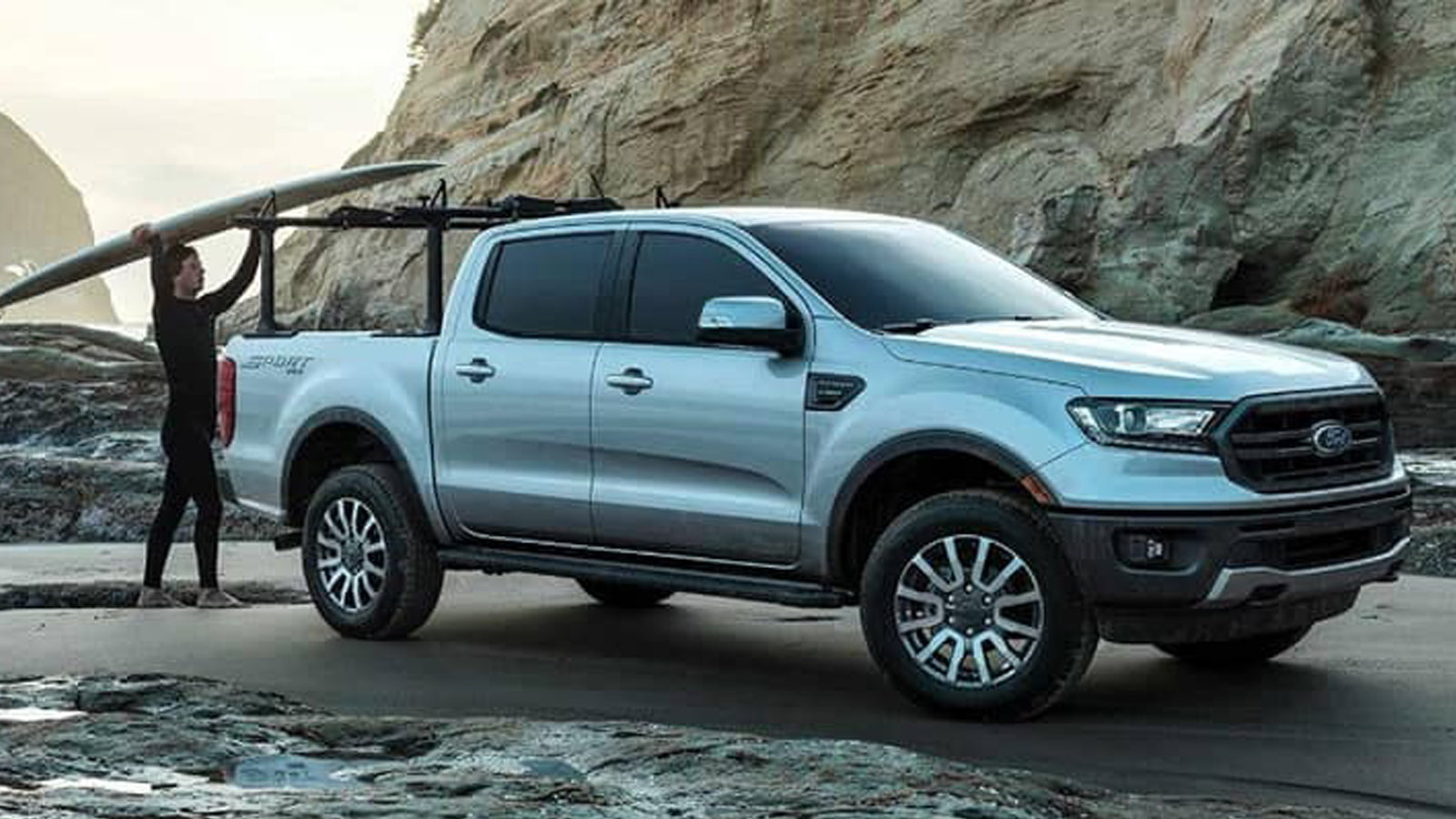 More on the 2019 Ranger Towing and Power Specs