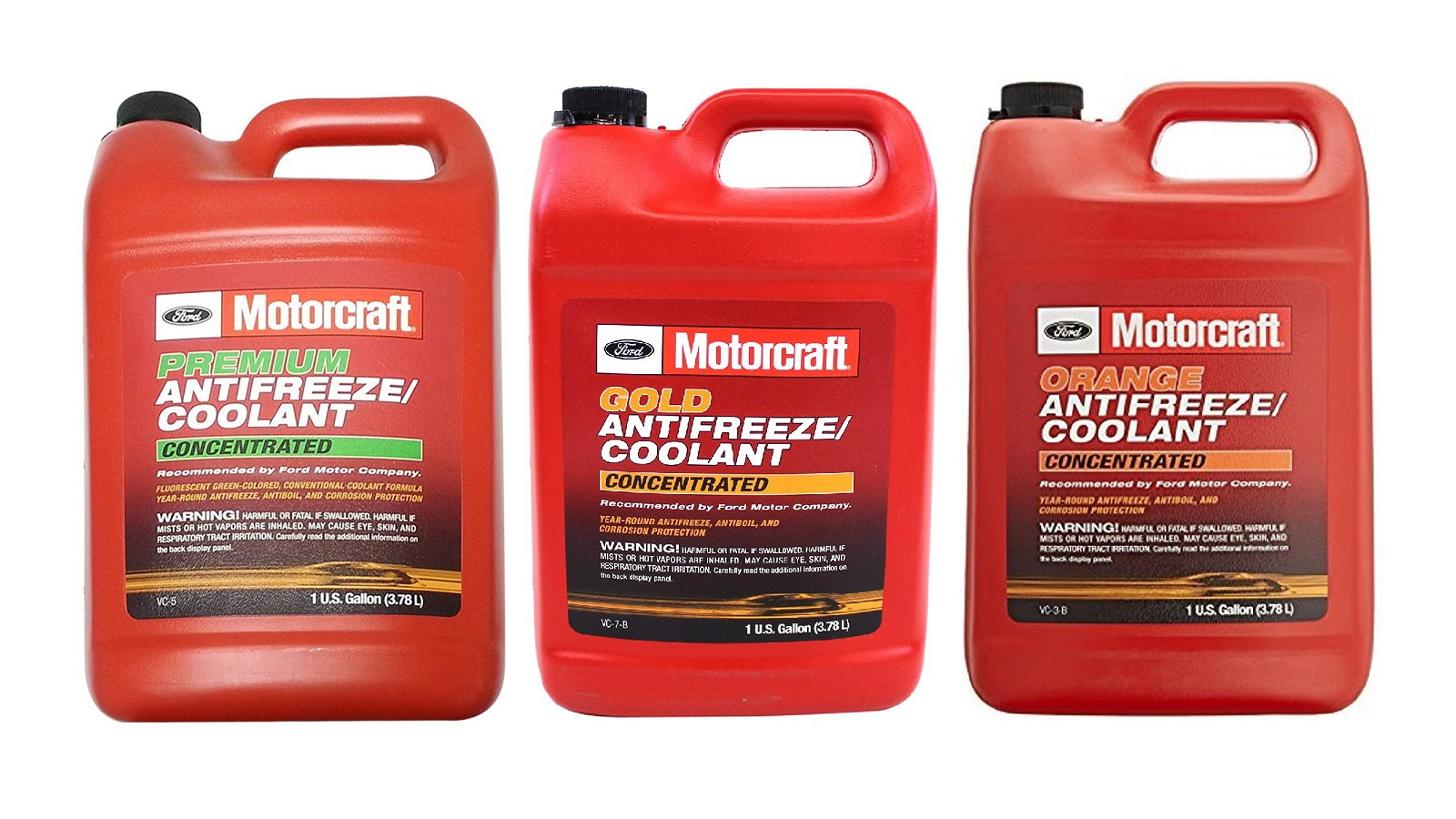 Ford F Series Best Engine Coolant For Your Truck Ford Trucks