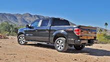 Ford F150 F250 ABS Light Stays On | Ford-trucks
