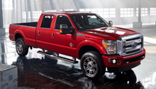 Ford F-150: Why is My Transmission Overheating? | Ford-trucks