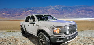 10 Ford Easter Eggs and Hidden Features | Ford-trucks