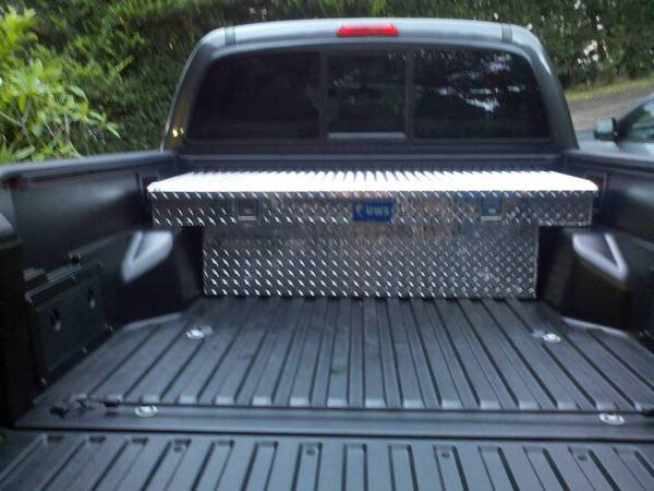 F 150 F250 Truck Bed Accessories Ford Trucks