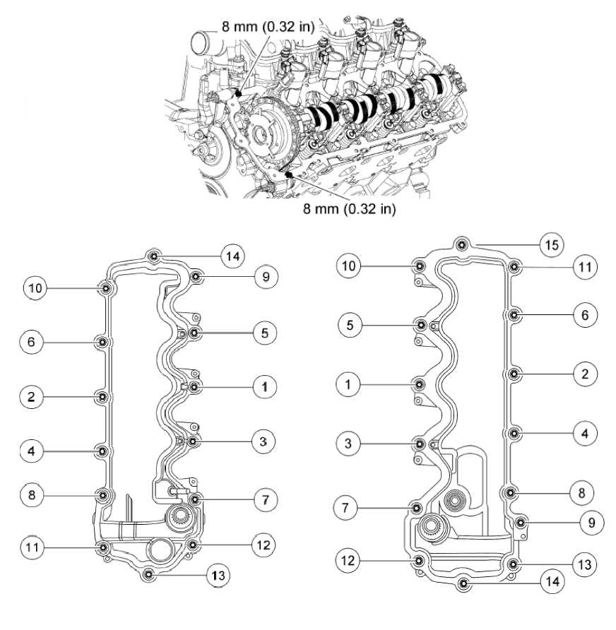 Ford 7 3 Powerstroke Glow Plug Wiring Diagram Color Ford