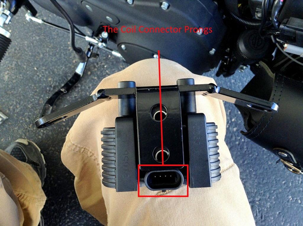 Harley Davidson Sportster Ignition Diagnostic Guide | Hdforums