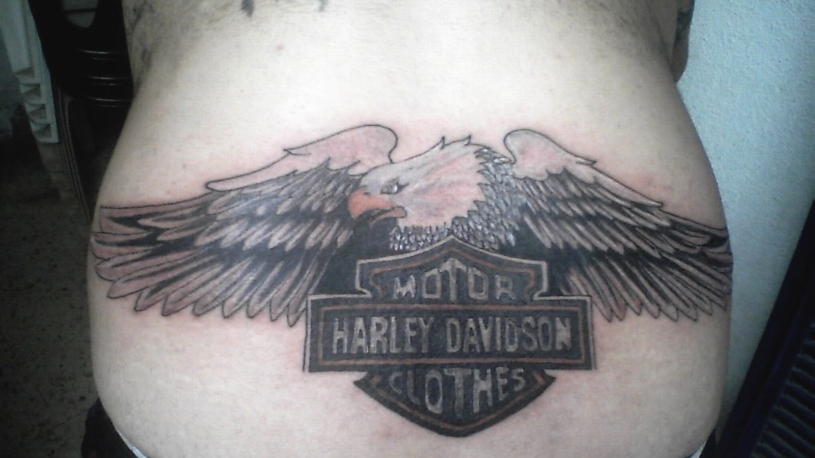 62ce40dd55542 10 Horrible Harley-Davidson Themed Tattoos | Hdforums