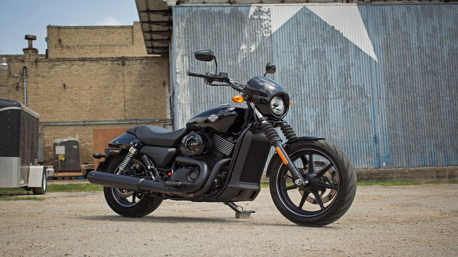 The Real Reason Harley-Davidson is Closing Plants In the U.S.