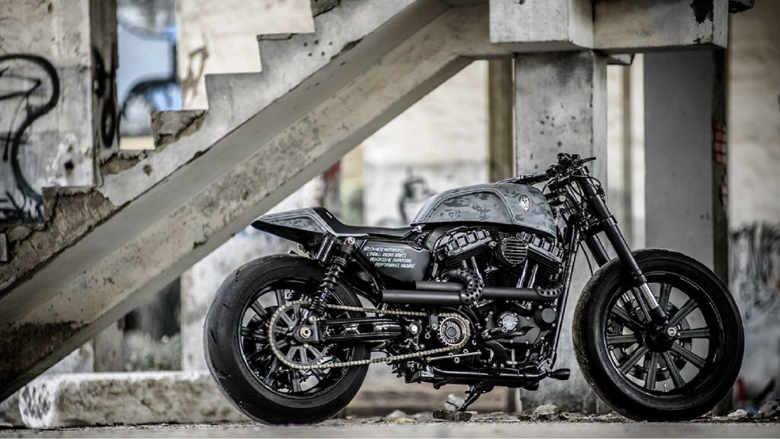 Rough Crafts' Apocalyptic Forty-Eight