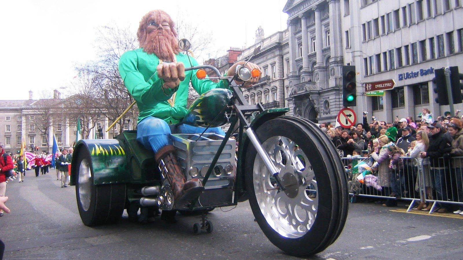 Harley Patrick
