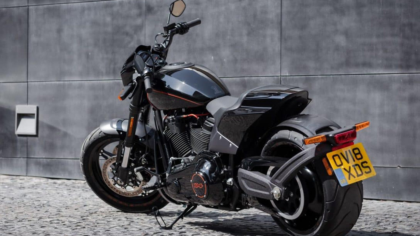Black Sheep or White Elephant: The 2019 FXDR 114