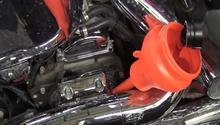 harley davidson softail how to change transmission fluid - hdforums