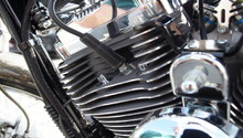 Harley Davidson Dyna Glide How to Replace Spark Plugs and Wires