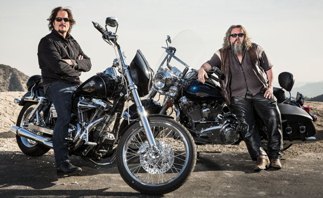 Harley Davidson Teddy Bear Motorcycle