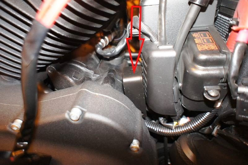 How to Install DK Coil & Ignition Relocation Kit on