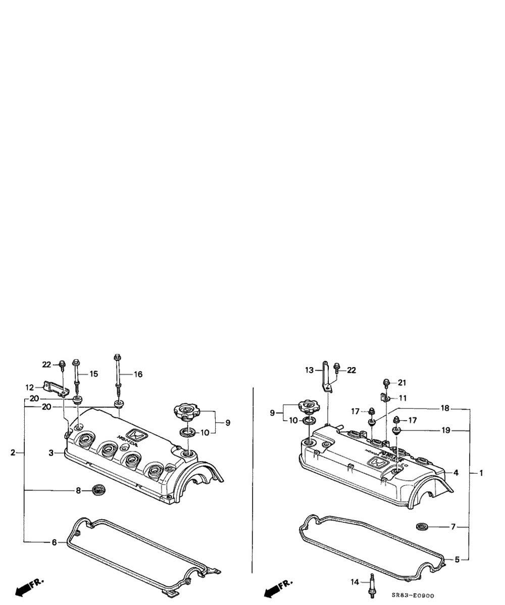 Honda Element Starter Location Further 2003 Honda Element Belt Diagram