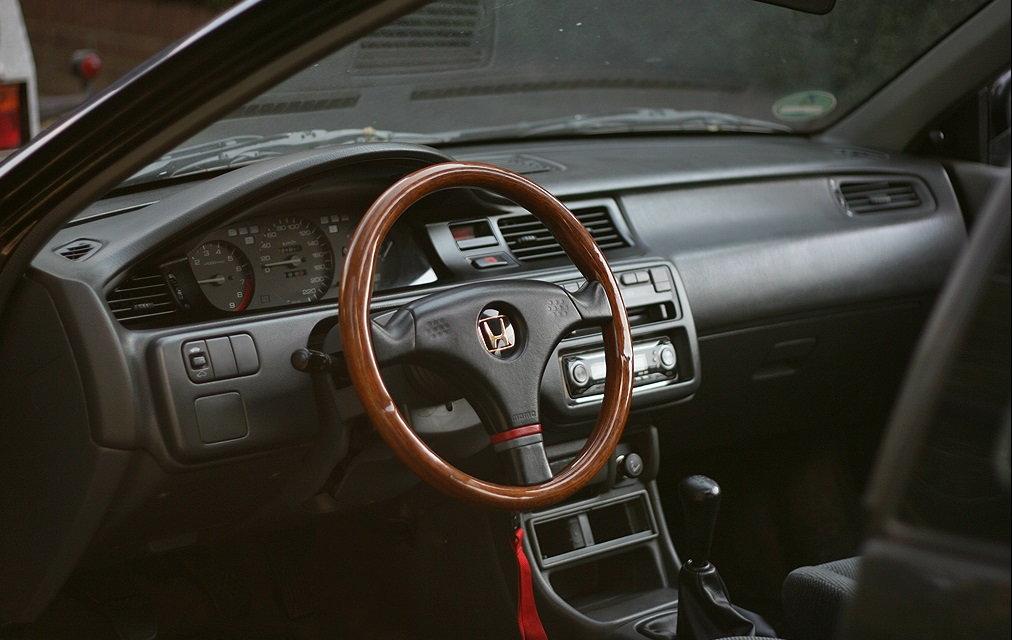 Honda Civic Interior Modifications Honda Tech