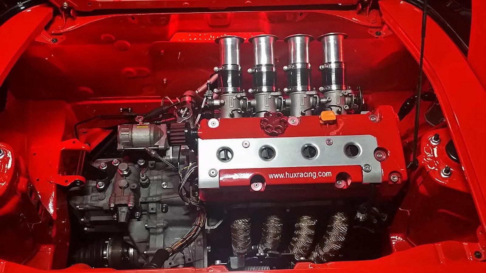 Why the Honda K-Series Engines are Legendary | Honda-tech