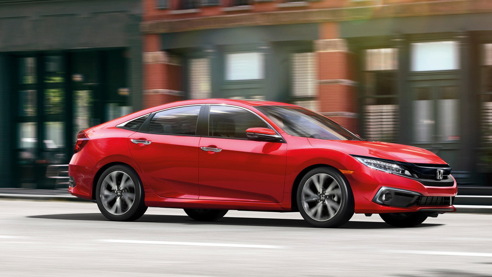 Honda to Cut Trim Levels and Eliminate Some Models