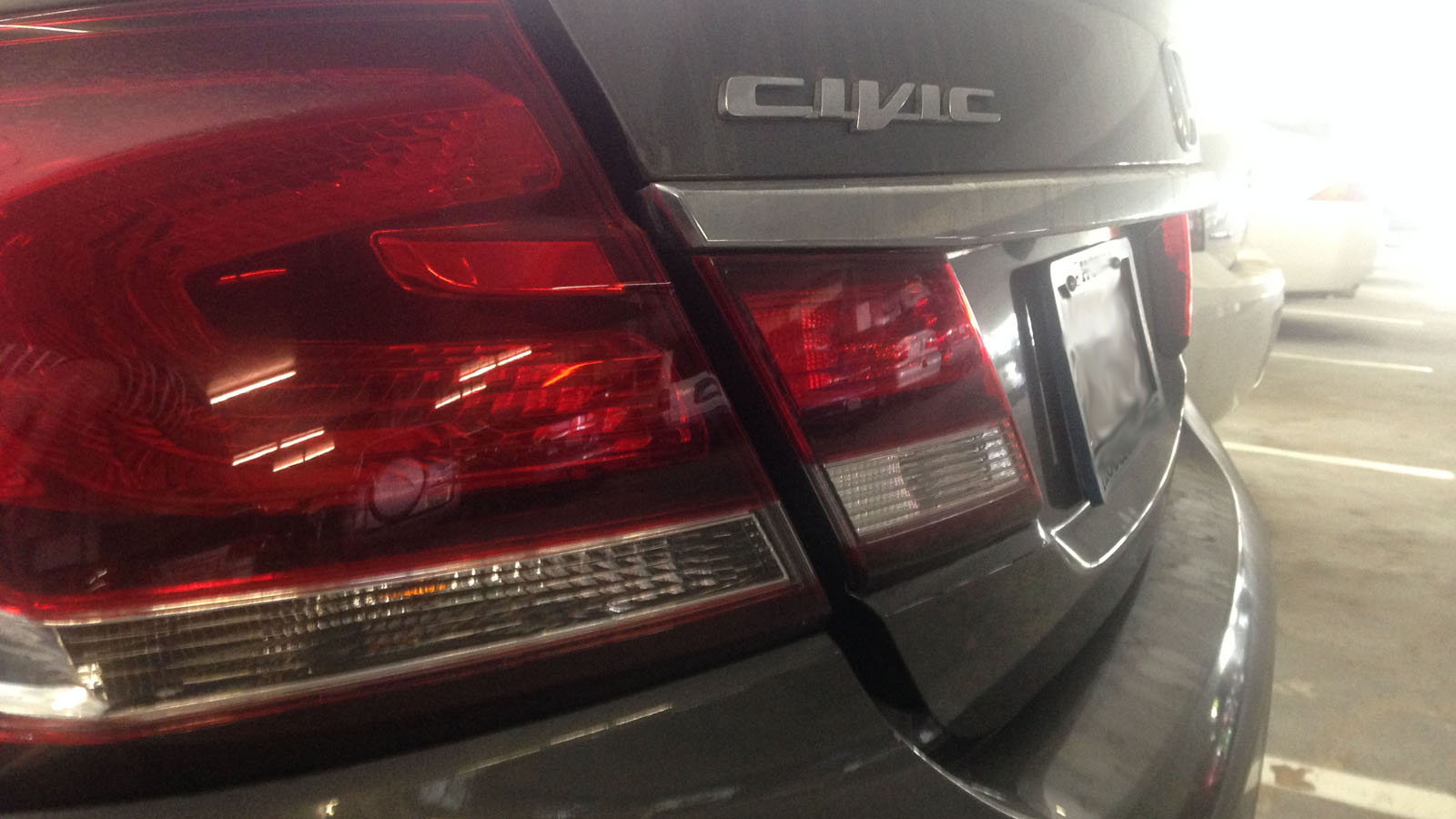 9th Gen Honda Civic 4 Annoying Things