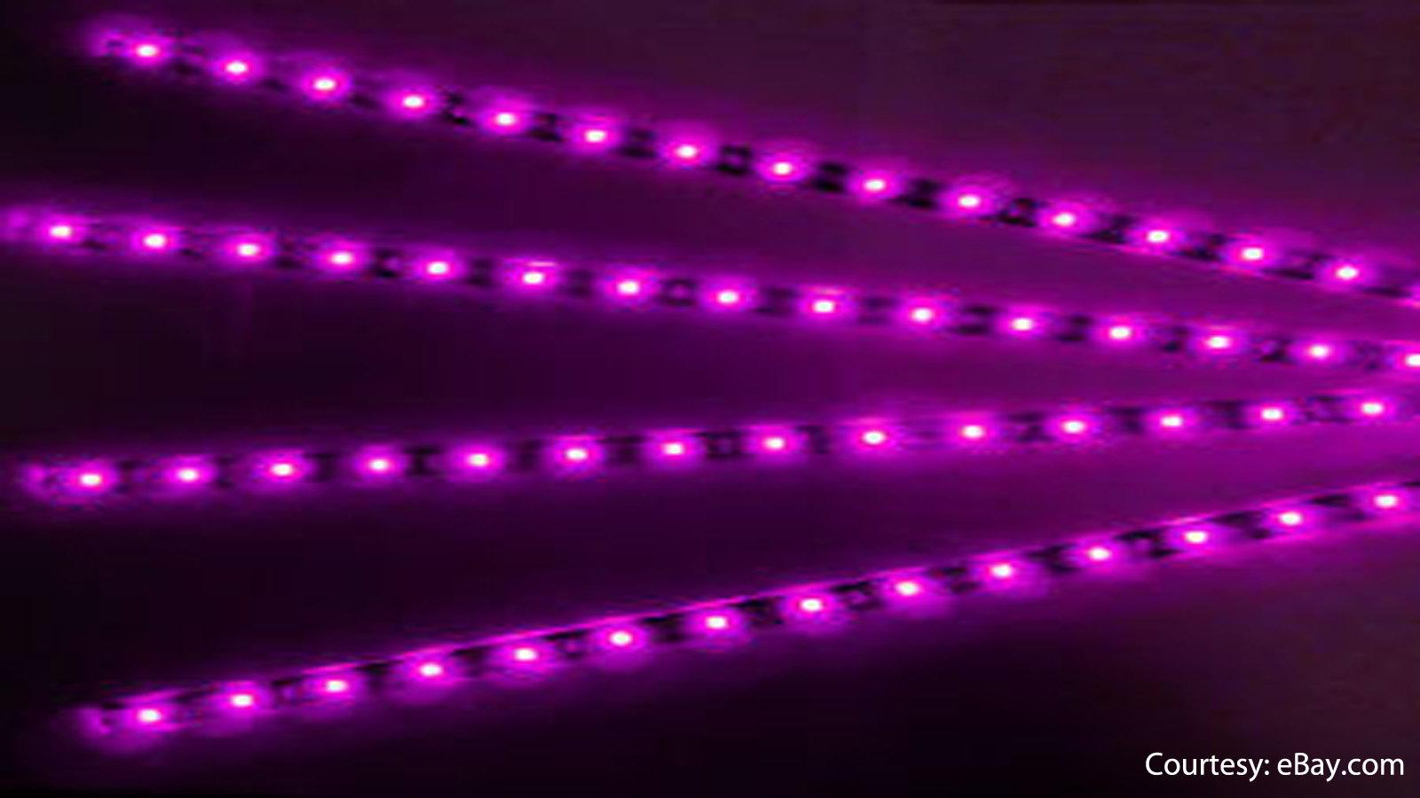 6. LED Strips