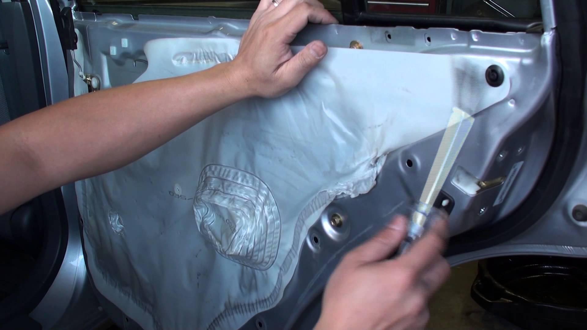 Honda Civic How To Install Power Locks Honda Tech