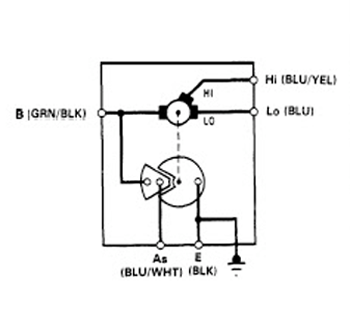 1994 Chevy 1500 Radio Wiring Diagram