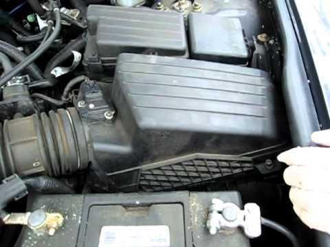 Honda Accord Why Does Car Shut Off While Driving Honda Tech