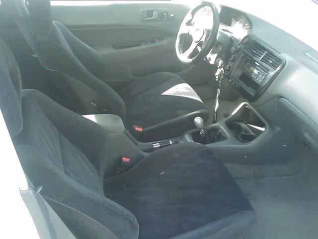 acura integra interior backseat. 1999 integra ls seats in a 2000 civic hatchback acura interior backseat n