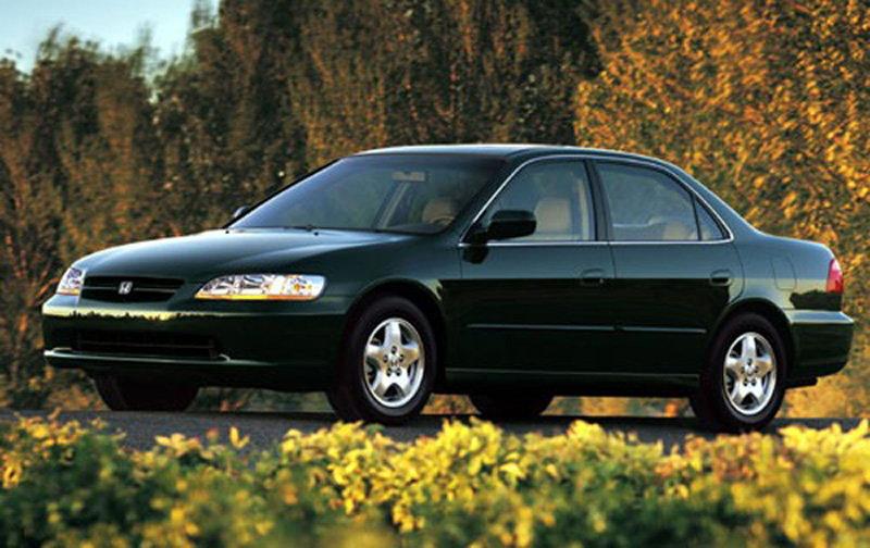 Honda accord common problems recalls and service for Honda service bulletin