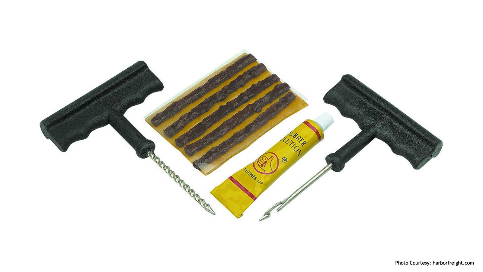 Tire-Plug Kit