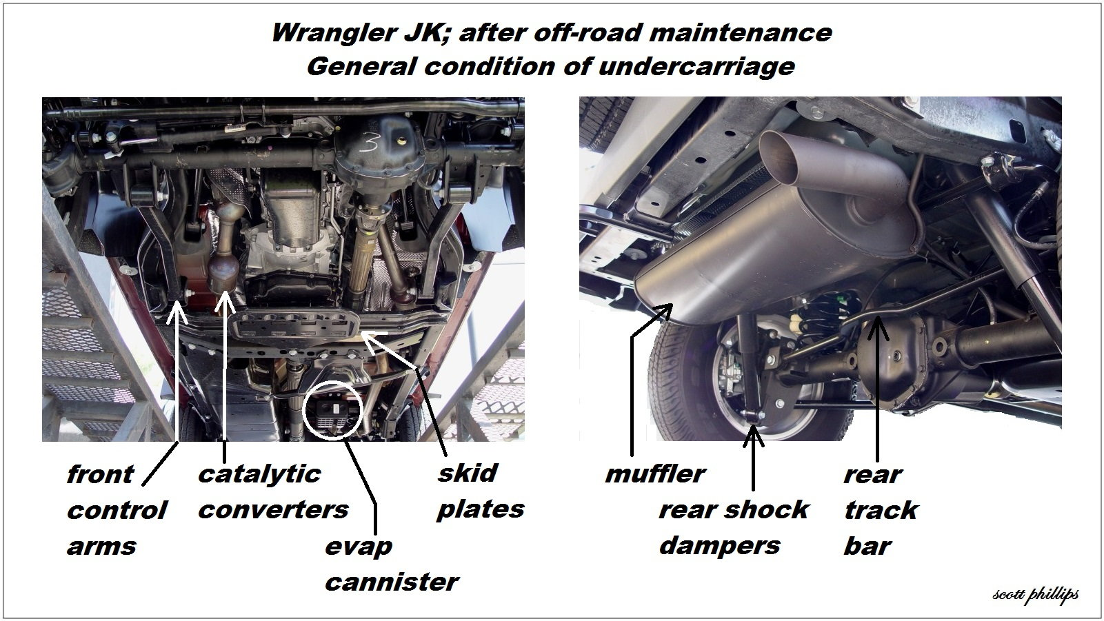 how to tell if engine is damaged from overheating