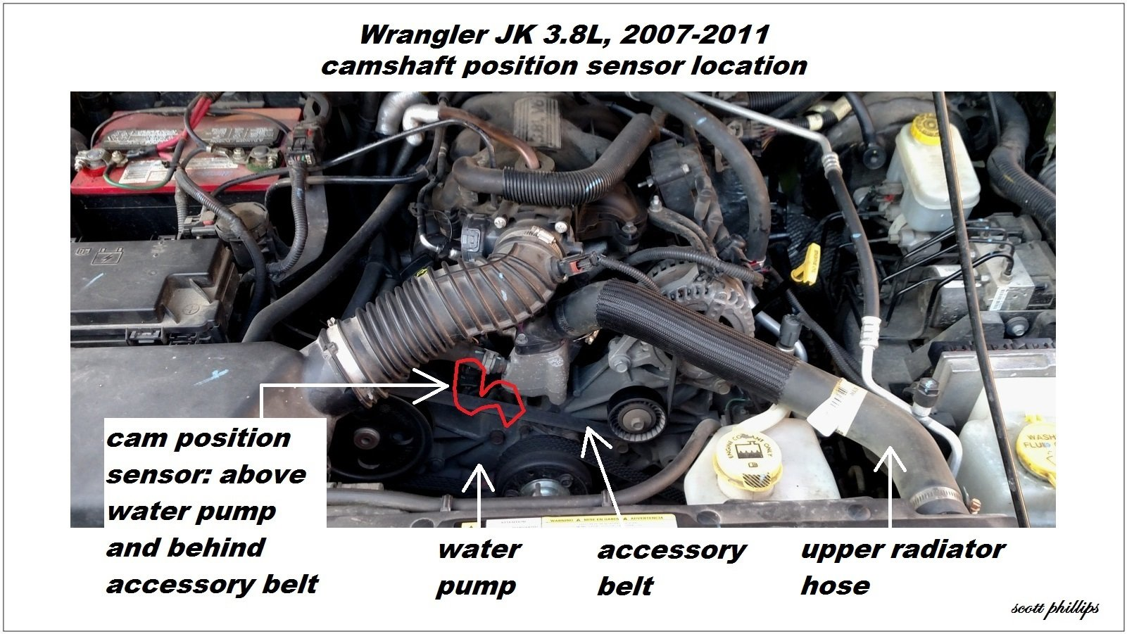 2011 jeep wrangler engine diagram example electrical wiring diagram u2022  rh 162 212 157 63 2.5