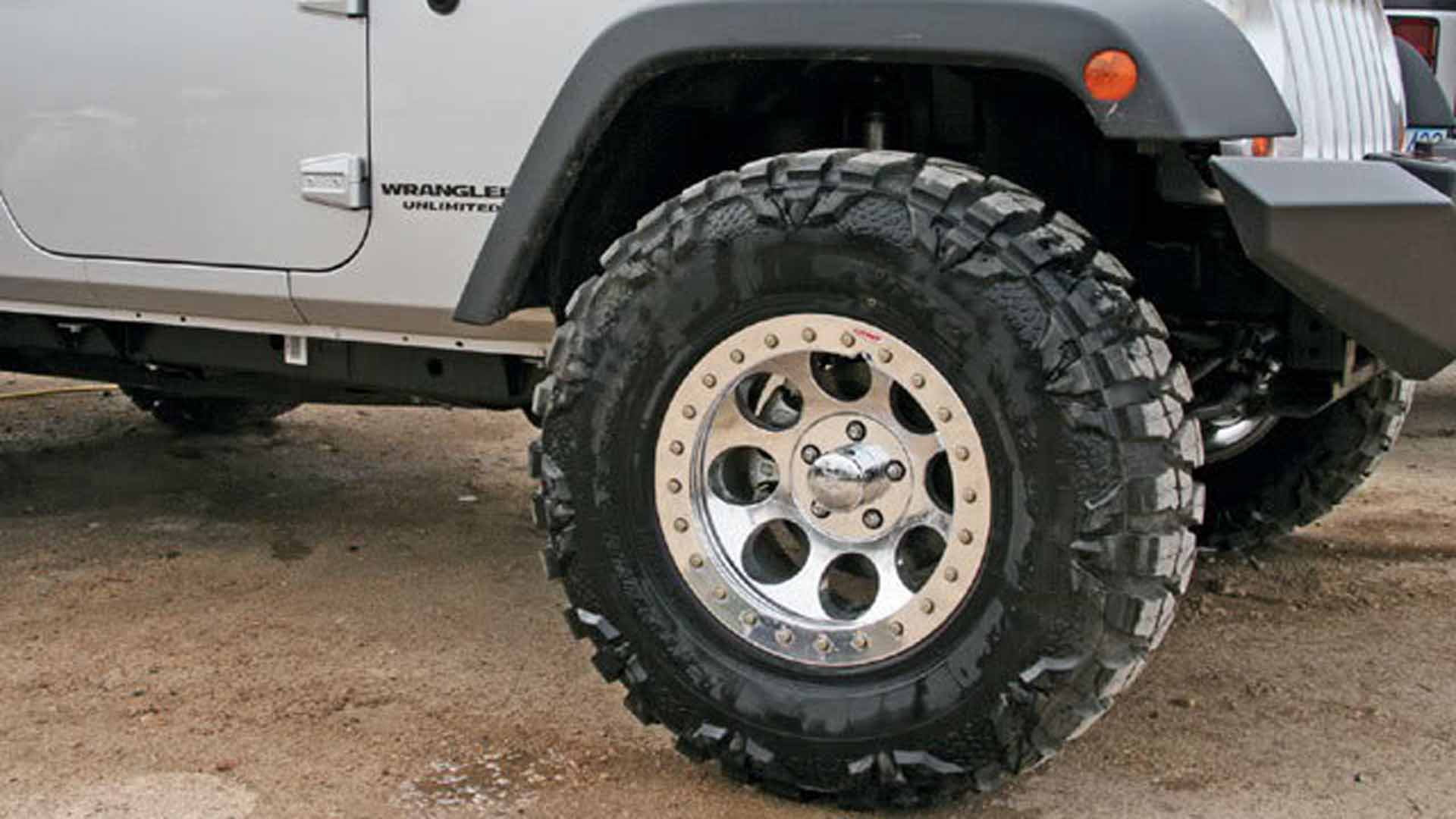Jeep Wrangler Jk Starter Modifications Jk Forum
