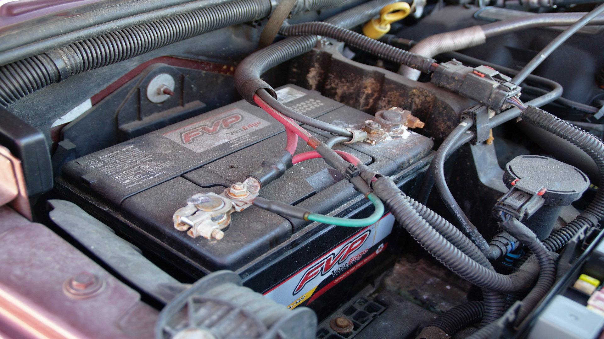 Jeep Wrangler Jk Why Won T My Car Start Jk Forum