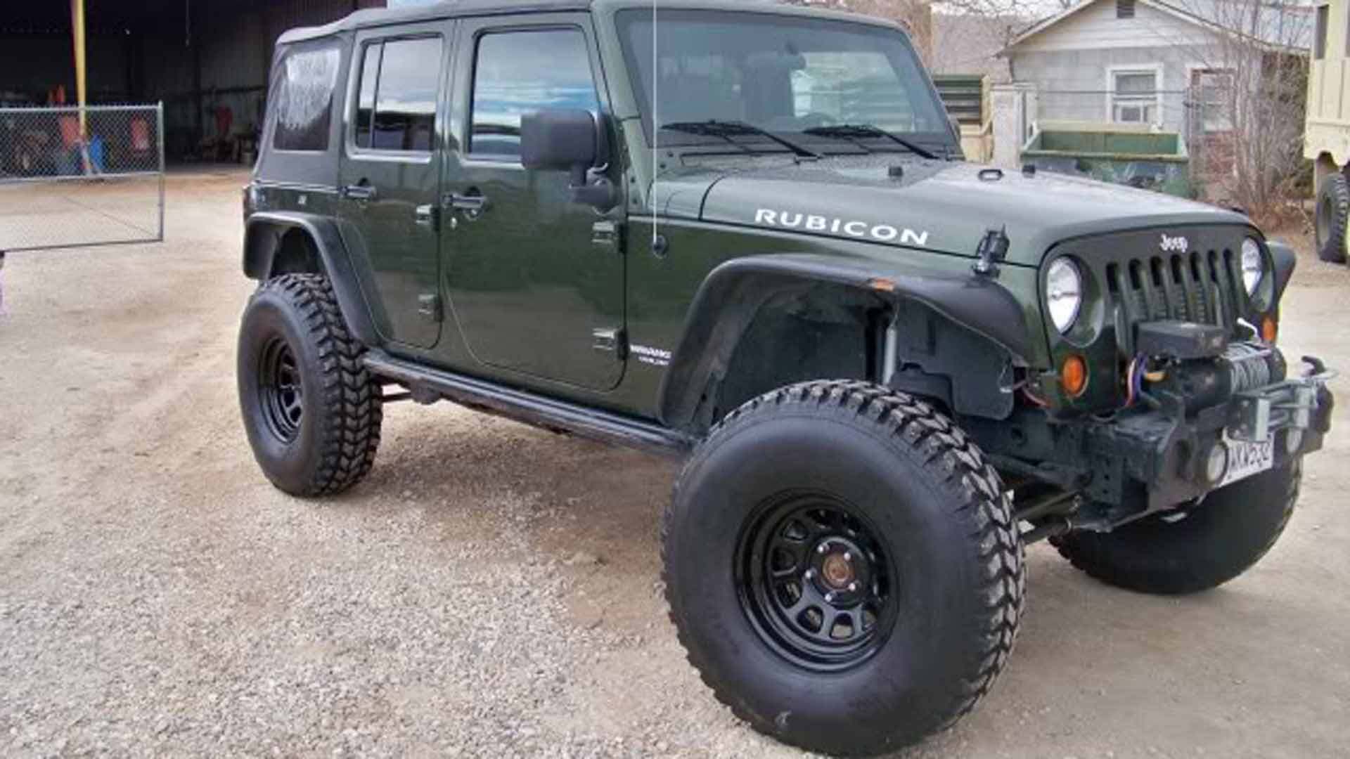 Topless covers for jk - Jeep Wrangler Forum