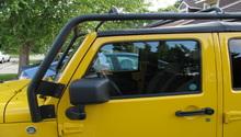 Jeep Wrangler Jk 2007 Present How To Program Homelink