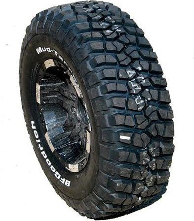 Jeep Wrangler JK 2007 to 2016 All Terrain Tire Reviews ...