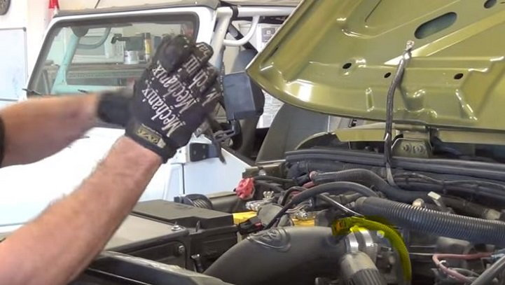 Jeep Wrangler Jk 2007 To Present How To Install Dual Battery Kit
