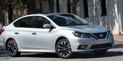 Nissan Prices 2018 Sentra Models