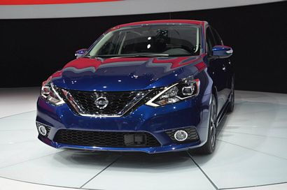 2016 nissan sentra prices announced lotpro. Black Bedroom Furniture Sets. Home Design Ideas