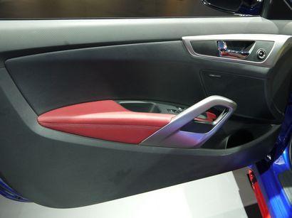 2014 Veloster Turbo R-Spec