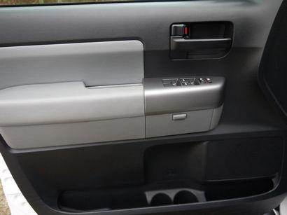 2013 Toyota Sequoia