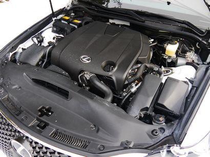 Lexus IS 250 4GR-FSE V6
