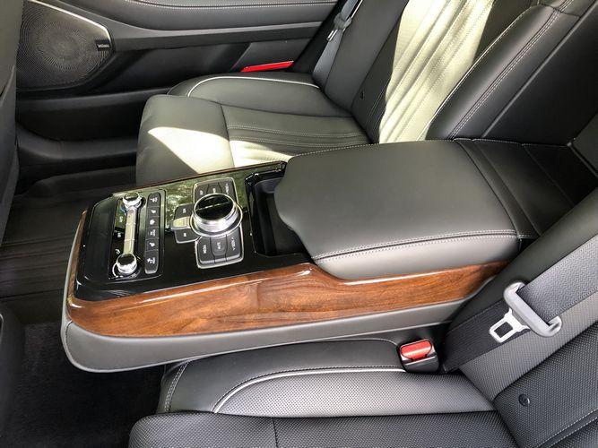 2019 Hyundai Genesis G90 3.3T Premium