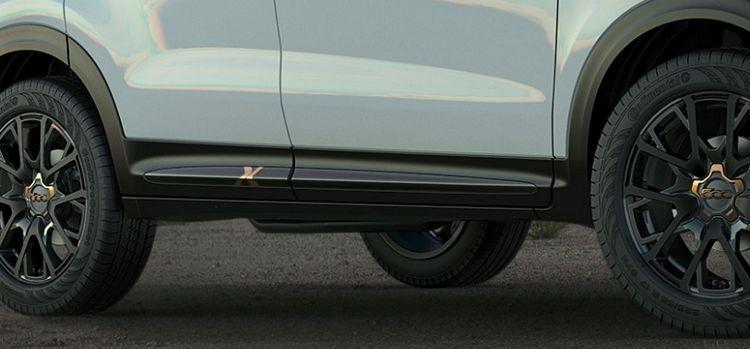 2017 Fiat 500X Urbana Edition