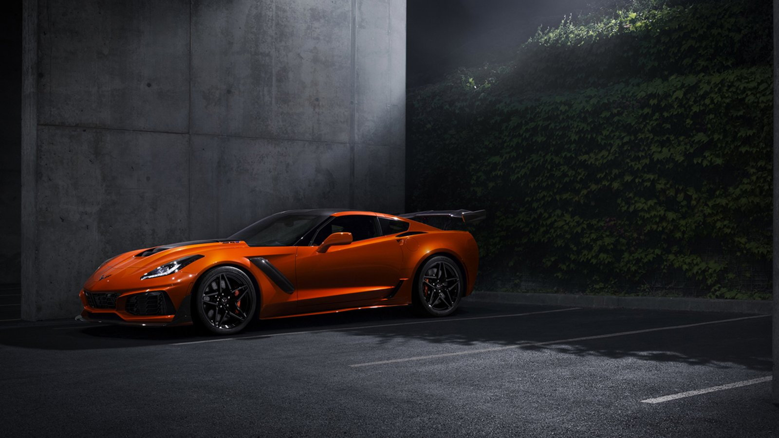 Corvette ZR1 Crate Engine: What You Need to Know